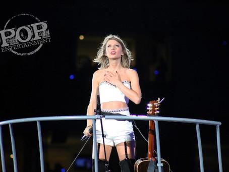 Taylor Swift, Shawn Mendes & Vance Joy – Lincoln Financial Field – Philadelphia, Pen