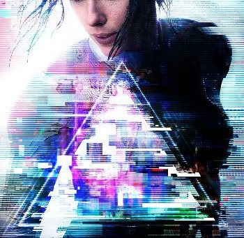 Ghost in the Shell (A PopEntertainment.com Movie Review)