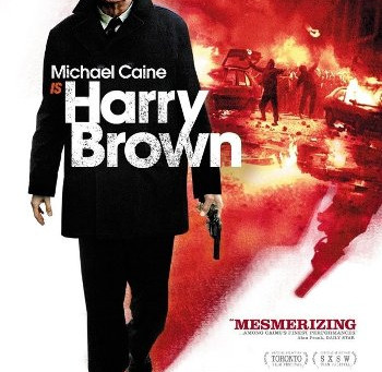 Harry Brown (A PopEntertainment.com Movie Review)