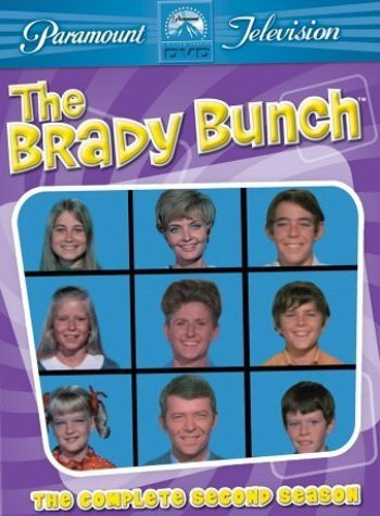 The Brady Bunch - The Complete Second Season