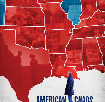 American Chaos (A PopEntertainment.com Movie Review)