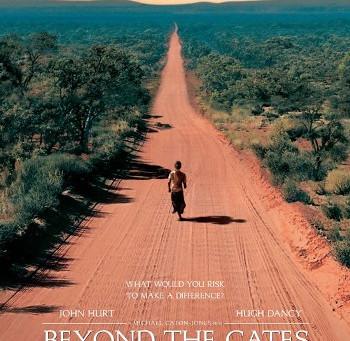 Beyond the Gates (A PopEntertainment.com Movie Review)