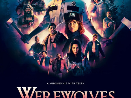Werewolves Within (A PopEntertainment.com Movie Review)