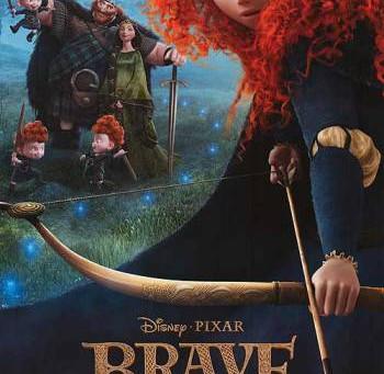 Brave (A PopEntertainment.com Movie Review)