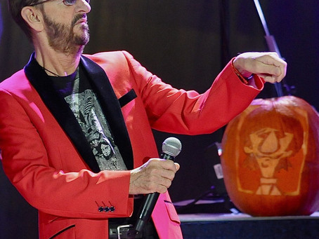 Ringo Starr and His All-Starr Band – Tower Theater – Upper  Darby, PA – October 30