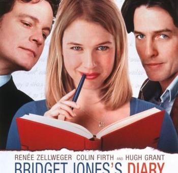 Bridget Jones's Diary (A PopEntertainment.com Movie Review)