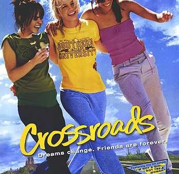 Crossroads (A PopEntertainment.com Movie Review)