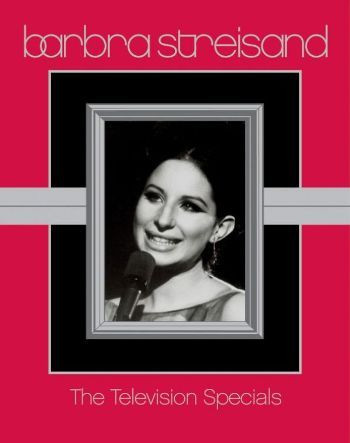 Barbra Streisand - The Television Specials