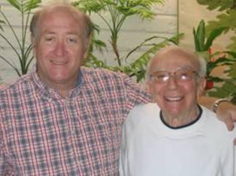 Lloyd and Sherwood Schwartz