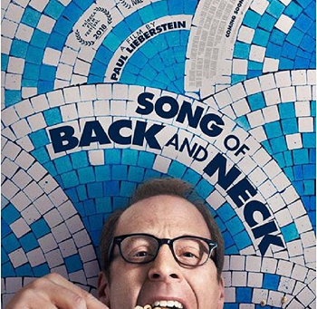 Song of Back and Neck (A PopEntertainment.com Movie Review)