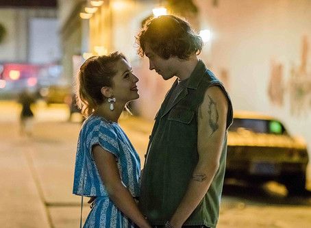Jessica Rothe and Josh Whitehouse – Like Omigod, They Totally Remade Valley Girl