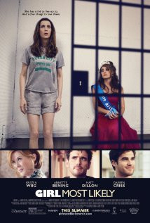 Girl Most Likely (A PopEntertainment.com Movie Review)
