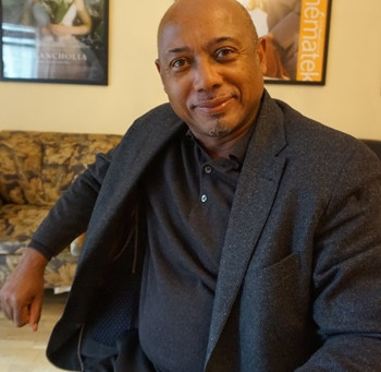 Raoul Peck – Oscar Nominated Director's I'm Not Your Negro Shows That Writer James