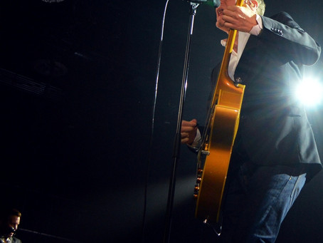 Bryan Adams – February 15th, 2016 – The Fillmore – Philadelphia, PA (A PopEntertai