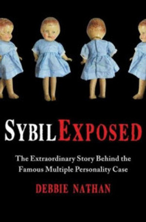 """""""Sybil Exposed"""" by Debbie Nathan"""