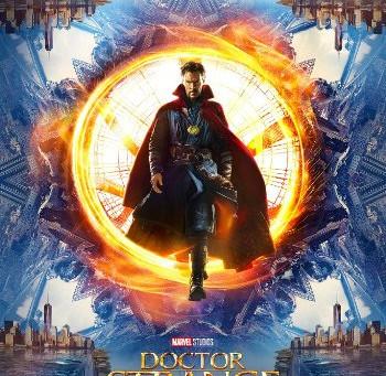 Doctor Strange (A PopEntertainment.com Movie Review)