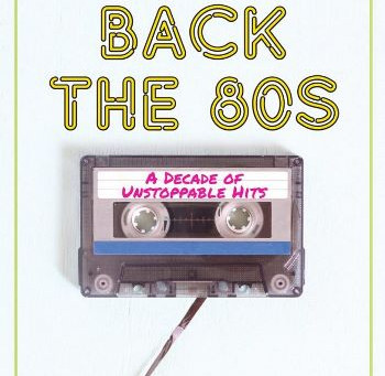 Playing Back the 80s – A Decade of Unstoppable Hits (A PopEntertainment.com Book Review)