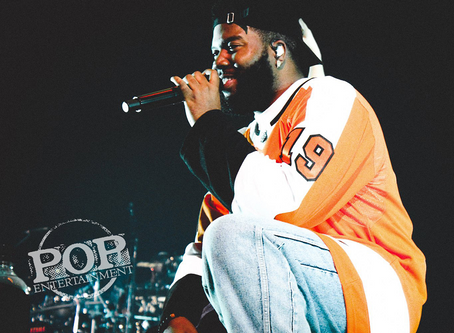 Khalid – Wells Fargo Center – Philadelphia, PA – August 11, 2019 (A PopEntertainment.com Concert Rev