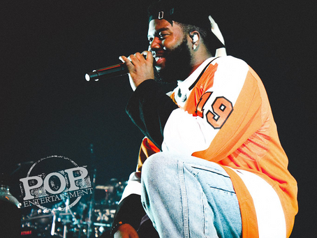 Khalid – Wells Fargo Center – Philadelphia, PA – August 11, 2019 (A PopEntertainment.com Concert Rev