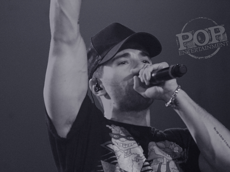 Jake Miller & Devin Hayes – House of Independents – Asbury Park, NJ – May 23, 2018 (A PopEnterta
