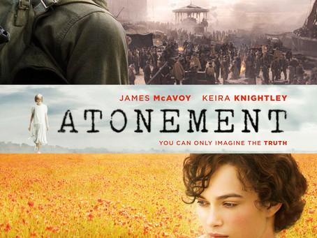 Atonement (A PopEntertainment.com Movie Review)