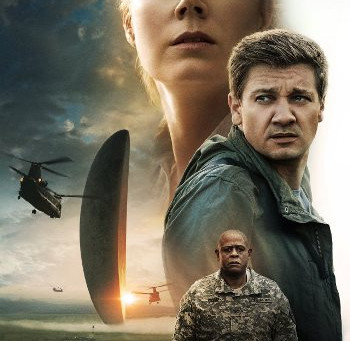 Arrival (A PopEntertainment.com Movie Review)
