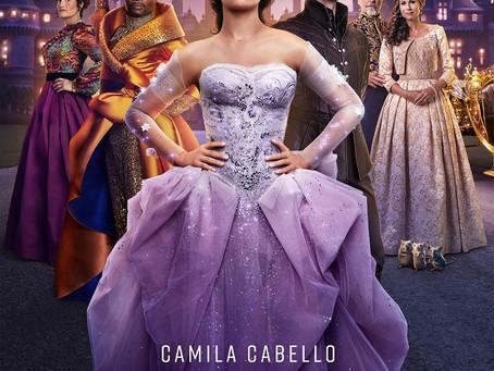 Cinderella (A PopEntertainment.com Movie Review)