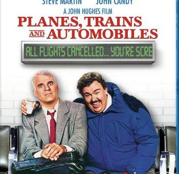 Planes, Trains and Automobiles (A PopEntertainment.com Movie Review)