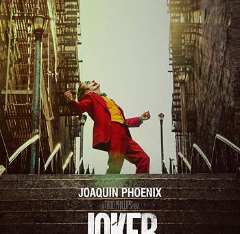 Joker (A PopEntertainment.com Movie Review)
