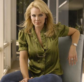 Gail O'Grady – Roles of a Lifetime