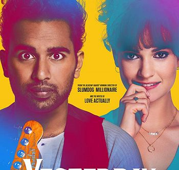 Yesterday (A PopEntertainment.com Movie Review)