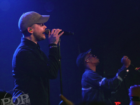 MKTO – They May Have Been Gone, But They're Still Classic.