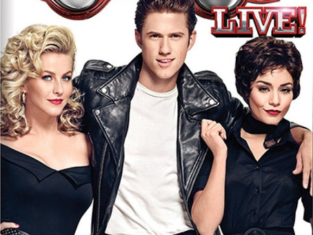 Grease Live (A PopEntertainment.com Music Video Review)