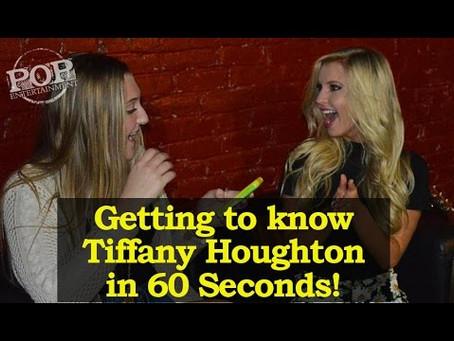 Tiffany Houghton Takes on the Coke or Pepsi Challenge!