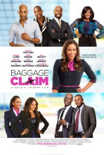 Baggage Claim (A PopEntertainment.com Movie Review)