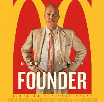 The Founder (A PopEntertainment.com Movie Review)