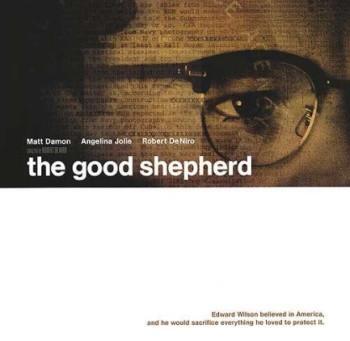 The Good Shepherd (A PopEntertainment.com Movie Review)