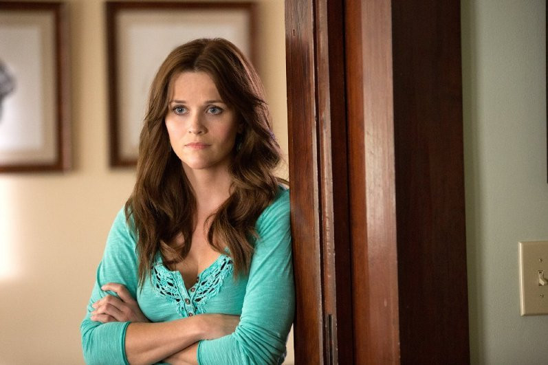 """Reese Witherspoon stars in """"The Good Lie."""""""