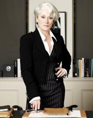 """Meryl Streep stars in """"The Devil Wears Prada."""""""