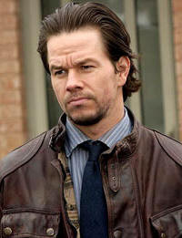 Mark Wahlberg Joins His Band of Brothers