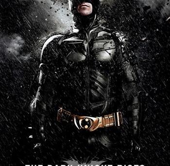 The Dark Knight Rises (A PopEntertainment.com Movie Review)