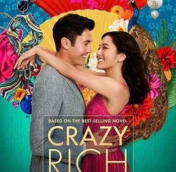 Crazy Rich Asians (A PopEntertainment.com Movie Review)