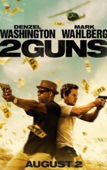 2 Guns (A PopEntertainment.com Movie Review)