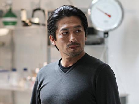 Hiroyuki Sanada Adds Mystery To Helix