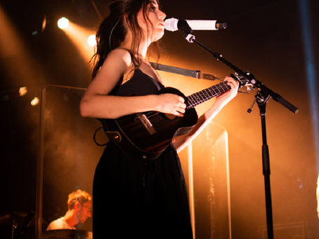 dodie – Theatre of Living Arts – Philadelphia, PA – September 12, 2019 (A PopEntertainment.com Conce