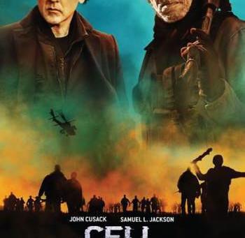 Cell (A PopEntertainment.com Movie Review)