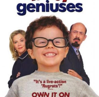 Baby Geniuses (A PopEntertainment.com Movie Review)