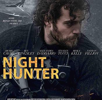 Night Hunter (A PopEntertainment.com Movie Review)