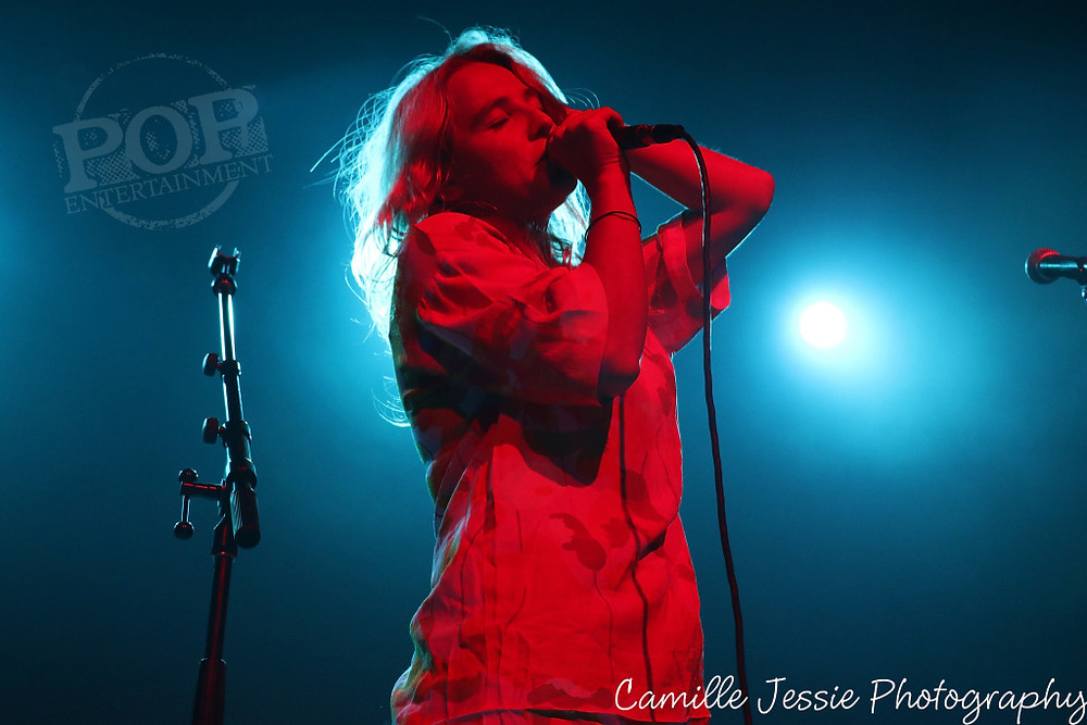 Lissie at Petty Fest 2016