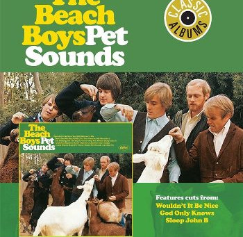 Classic Albums: The Beach Boys – Pet Sounds (A PopEntertainment.com Music Video Review)